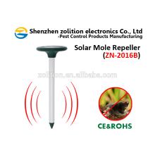 Solar Mole Repeller and Solar Rodent Repeller