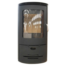 Klassische Stahlplatte Holz Burning Herd, Stahl Herd (FL001)