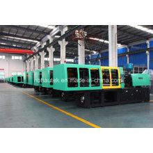 Servomotor-Ce genehmigte 290 Tonnen-Haustier-Vorformlings-Spritzen-Maschine