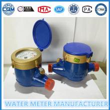 """Medidores de Água Domésticos Dn 20mm (3/4 """")"""