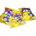 Saco do alimento / saco do petisco / saco plástico do alimento petisco