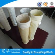Industrieprodukt Nadelfilzfiltergewebe für Beutelfilter