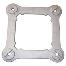 Fundición a presión de aluminio (148) Piezas de la máquina