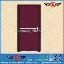 JK-F9006 Price of 2 Hours Fire Rated Steel Doors / 2 Hours Fire Rated Door