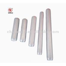 Tubos de conexão de cabo de alumínio