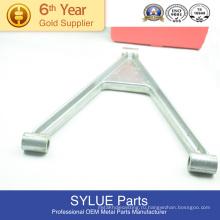 Нинбо высокая точность алюминия отливки песка для полированные алюминиевые диски с ISO9001:2008