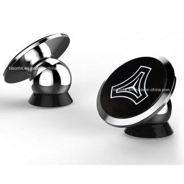 Fabrik-Verkauf 360 Grad-Drehung Auto-Telefon-Halter, magnetischer Handy-Stützhalter