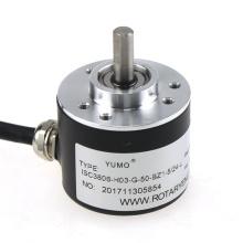 Encodeur optique Yumo Isc3806-H03-G-50-Bz1-524-L pour la vitesse ou la position