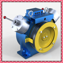 ISO9001 Elevator traction machine GSD-SM-630kg-1.0m/s