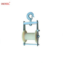 conductor chain pulley block