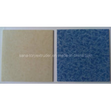 Роскошный коммерчески & Селитебное Пластичное ПВХ виниловых напольных покрытий