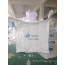 PP Woven Big Bag with Two Color Printing