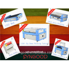 laser cutting engraving machine SG1390 -jinan laser engraving machines
