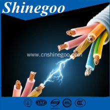 High Control Cable/PVC insulated Fire-resistance Control Cable