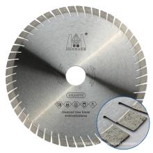 Incline Segment Sharp Diamond Saw Blade Cutting Granite Diamond Disc