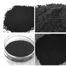 Type d'adsorbant noir de carbone conducteur