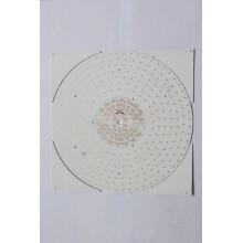 Placa de circuito de controlador LED para linterna