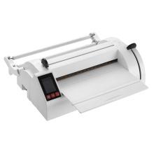 Mini máquina de sellado térmico para bolsa de esterilización