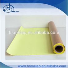 Fitas de tecido de fibra de vidro de Teflon antiaderente