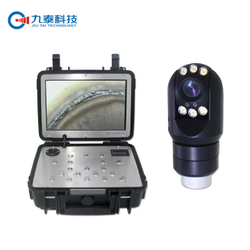 Flexibele Borescope Camera CCTV Video Record