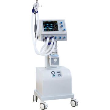 El método para un sistema de ventilación PA-700b II