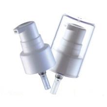 Pompe de lotion en plastique de fabrication professionnelle de haute qualité (NP32)