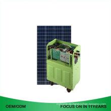 2018 Heißer Verkauf 3Kw Home Solar Lighting System Verkauf Magnetic Power Generator