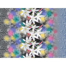 high-quality and competitive price 3D design polyester printed fabric