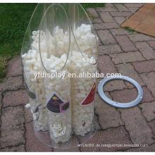 Acryl-Bonbonspenderbox mit umweltfreundlichem