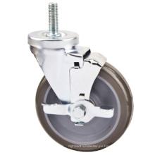 152 мм Промышленный среднезажимной резьбовой боковой тормозной цилиндр