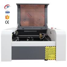 6040 ЧПУ для лазерной гравировки и резки на углекислом газе