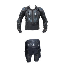 Armure de protection de motocross en gros pour des motos hors route de motocross outre de la protection d'armure de route