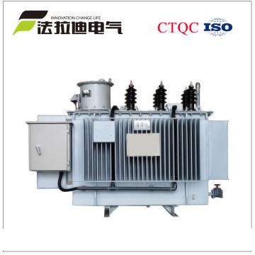 13.8kv Electric Automatic Step Voltage Regulator