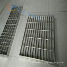 China Factory Price Hot DIP Galvanized Plain Steel Grid