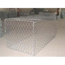 2016 Anping Gabion Box with Stainless Steel Wire