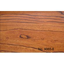 Superficie de la superficie sincrónica 31 AC3 HDF Laminate Wood Flooring