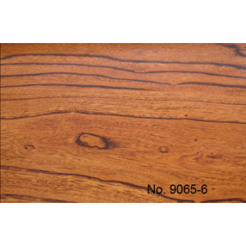 Superfície Sincronizada Classe 31 AC3 HDF Laminate Wood Flooring