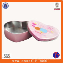 Blank Tin Box/Tin Container/Metal Tin Boxes