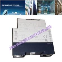 Ascensor Escalera Elevadora Piezas de repuesto Relé RM4TU02 Telemecanique Monitoring Relay