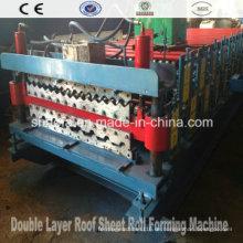 900/840 Doppelschicht-Walzenformmaschine (AF-840-900)