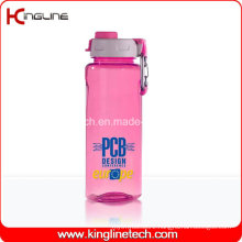 1000ml BPA Free plastic sports drink bottle (KL-B1415)