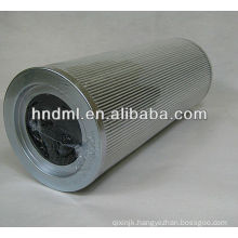 The replacement for FILTREC hydraulic oil filter cartridge R442G10, Gearbox oil filter element