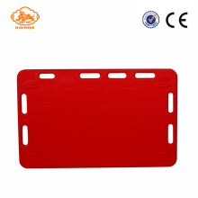 Hard Stripping Red Classing Panel para Pig Farm