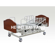 a-186 Electric Homecare Multifunctional Nursing Bed
