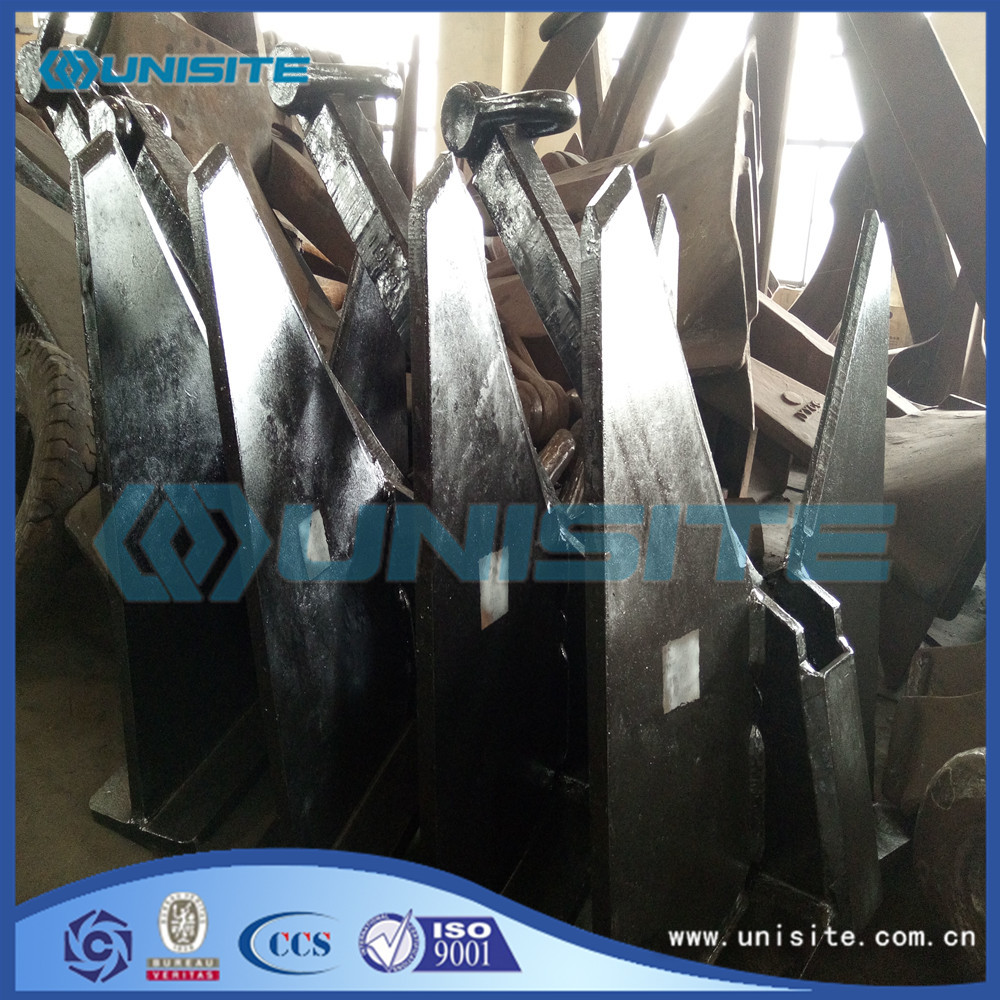 Ship Steel Anchor Price Design