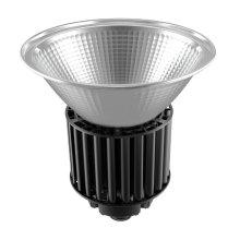 Luz de la bahía del alto UFO LED de 115lm / W 100W 150W 200W LED para la prenda impermeable industrial de la iluminación de Warehouse