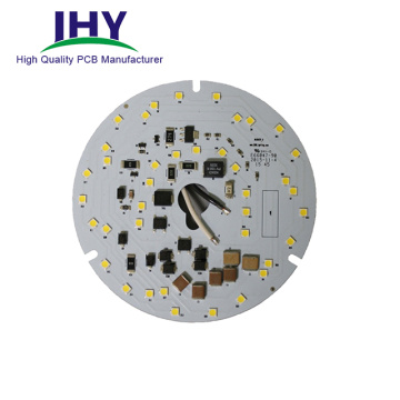 Лучшая цена SMD RGB LED PCB Board
