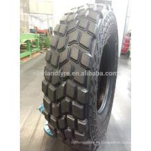 Neumático de la arena del neumático del desierto de China de alta calidad con el neumático especial del control de la arena del diseño 750R16
