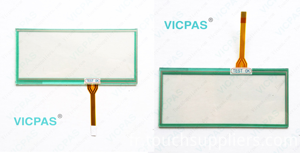 GT12 touch screen glass