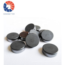 Flat pdc insert pdc cutter for geology drilling in stock